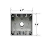 4x4-mount